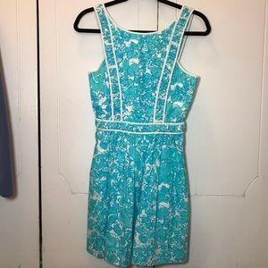 NWOT Lilly Pulitzer Summer dress